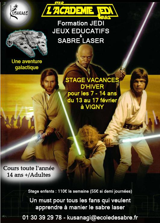 Stage Hiver Acad_Jedi 2017